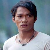 Cast Photo: Tony Jaa