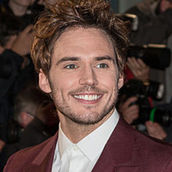 Cast Photo: Sam Claflin
