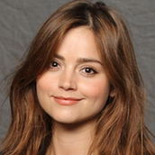 Cast Photo: Jenna Coleman