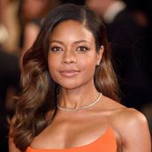Cast Photo: Naomie Harris