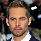 Cast Photo: Paul Walker