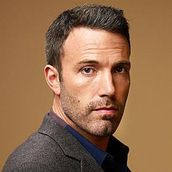 Cast Photo: Ben Affleck