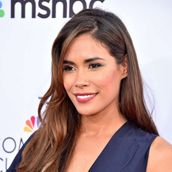 Cast Photo: Daniella Alonso