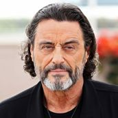 Cast Photo: Ian McShane