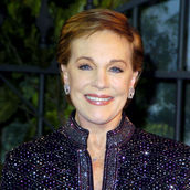 Cast Photo: Julie Andrews