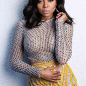 Cast Photo: Taraji P. Henson