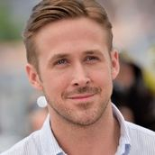 Cast Photo: Ryan Gosling