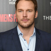 Cast Photo: Chris Pratt
