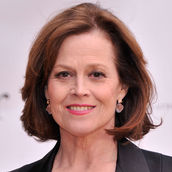 Cast Photo: Sigourney Weaver