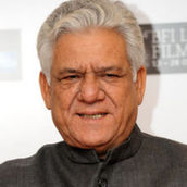 Cast Photo: Om Puri