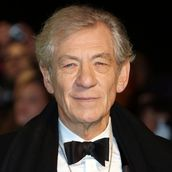 Cast Photo: Ian McKellen
