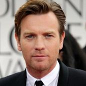 Cast Photo: Ewan McGregor