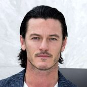 Cast Photo: Luke Evans