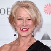 Cast Photo: Helen Mirren