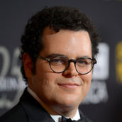 Cast Photo: Josh Gad