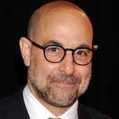 Cast Photo: Stanley Tucci