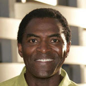 Cast Photo: Carl Lumbly