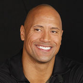 Cast Photo: Dwayne Johnson