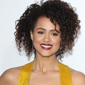 Cast Photo: Nathalie Emmanuel