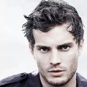 Cast Photo: Jamie Dornan