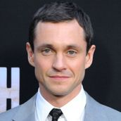 Cast Photo: Hugh Dancy