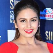 Cast Photo: Huma Qureshi