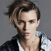 Cast Photo: Ruby Rose