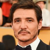 Cast Photo: Pedro Pascal