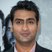 Cast Photo: Kumail Nanjiani