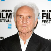 Cast Photo: Terence Stamp