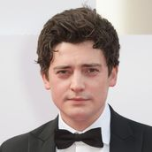 Cast Photo: Aneurin Barnard