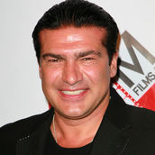 Cast Photo: Tamer Hassan