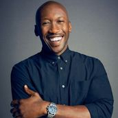 Cast Photo: Mahershala Ali