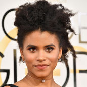 Cast Photo: Zazie Beetz