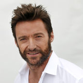 Cast Photo: Hugh Jackman