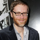 Cast Photo: Stephen Merchant