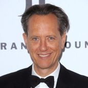 Cast Photo: Richard E. Grant