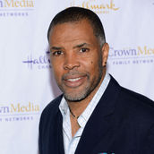 Cast Photo: Eriq La Salle