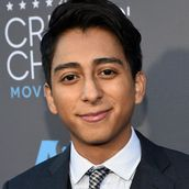 Cast Photo: Tony Revolori