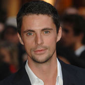 Cast Photo: Matthew Goode