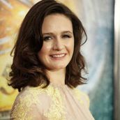 Cast Photo: Emily Mortimer