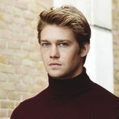 Cast Photo: Joe Alwyn