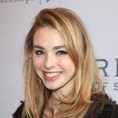 Cast Photo: Freya Mavor