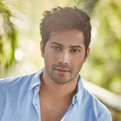 Cast Photo: Varun Dhawan