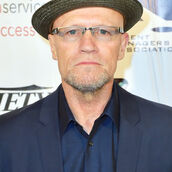 Cast Photo: Michael Rooker