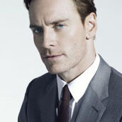 Cast Photo: Michael Fassbender
