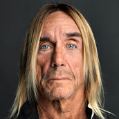Cast Photo: Iggy Pop