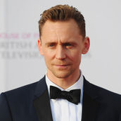 Cast Photo: Tom Hiddleston