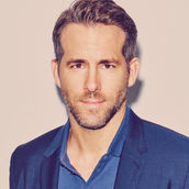 Cast Photo: Ryan Reynolds