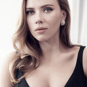 Cast Photo: Scarlett Johansson
